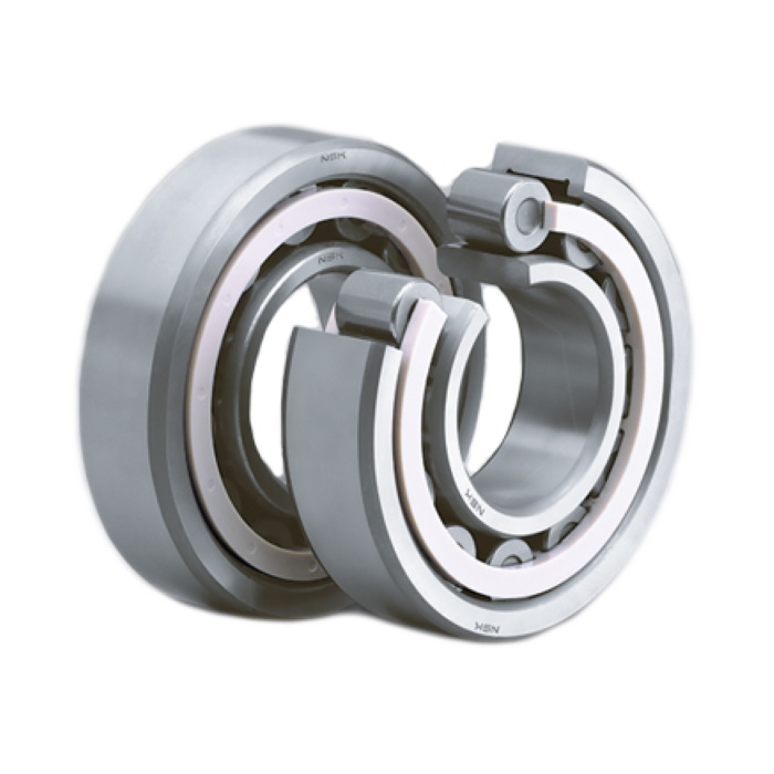 High Load Capacity Cylindrical Roller Bearings