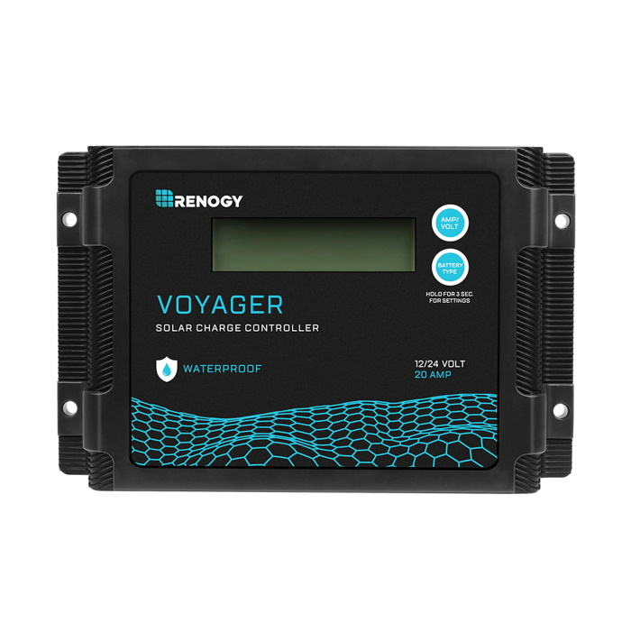 Charge Controller Voyager 20A PWM