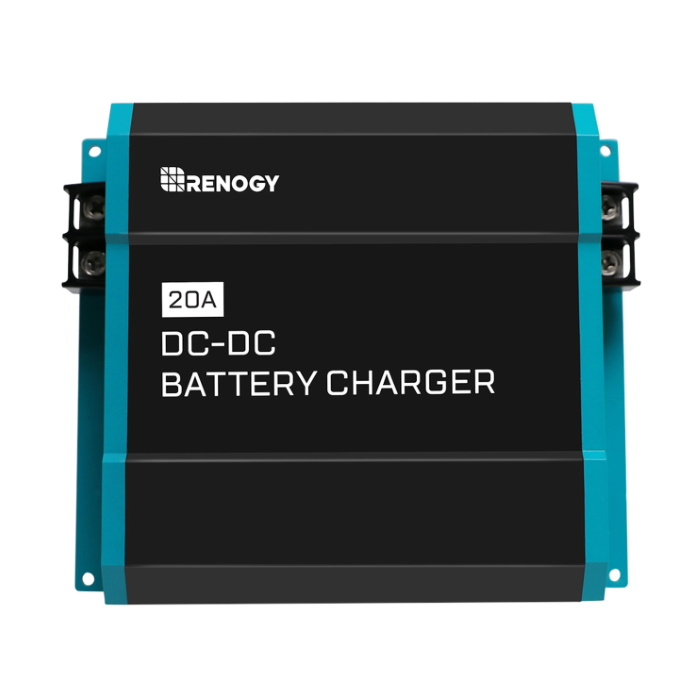 12V DC to DC On-Board Battery Charger