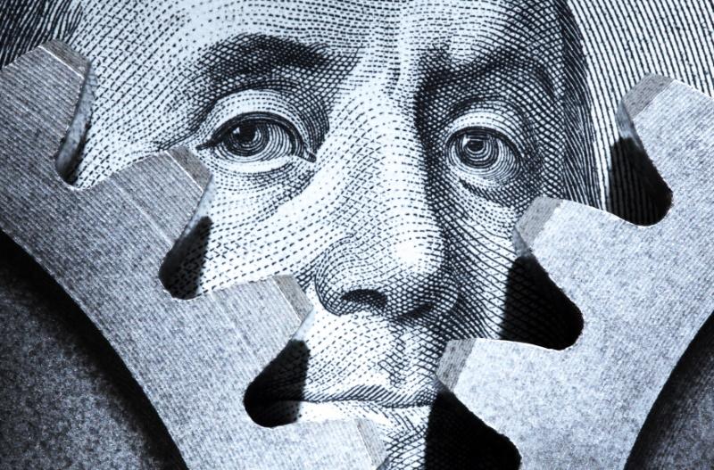 Тройной кризис капитализма