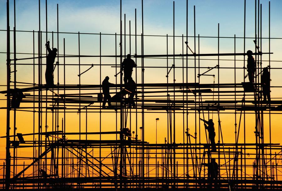 Строительство жизнеспособных предприятий