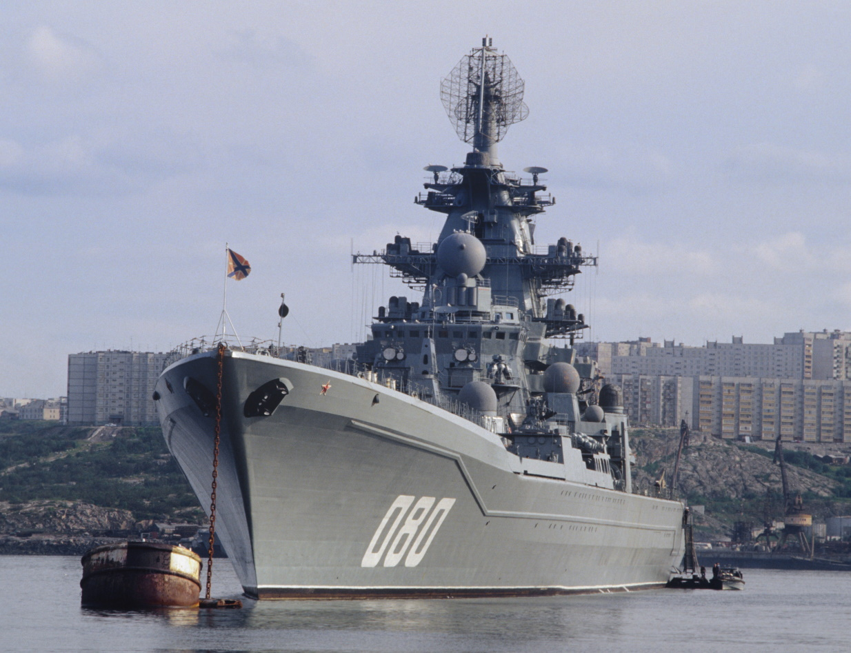 Сколько стоит бронированный крейсер?