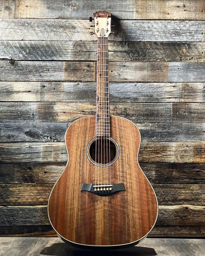Curious as to where you can get this guitar?